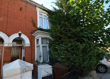 Thumbnail 3 bed terraced house for sale in Prospect Avenue, Rochester