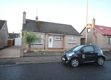 Thumbnail 3 bed bungalow to rent in Ballinard Road, Broughty Ferry, Dundee