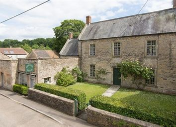 Thumbnail 5 bed property for sale in Batcombe, Somerset
