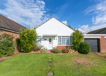 Thumbnail 5 bed detached bungalow for sale in Broyle Paddock, Ringmer