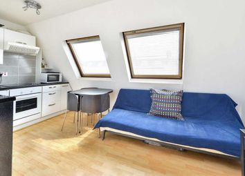 Thumbnail 1 bed flat to rent in 39 Greyhound Road, Fulham, London