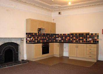 Thumbnail 1 bed flat to rent in Bridge Street, Usk, Monmouthshire