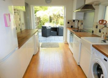 Thumbnail 3 bed end terrace house for sale in Cornwallis Road, Maidstone