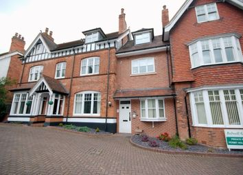 Thumbnail 2 bed flat to rent in Belwell Gardens, Four Oaks