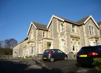 Thumbnail 2 bed flat for sale in Kew Road, Weston-Super-Mare