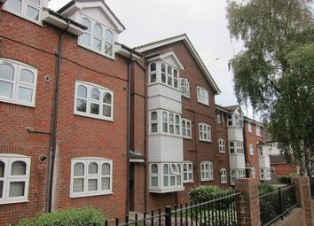Thumbnail 1 bed flat to rent in Harrow View, Harrow