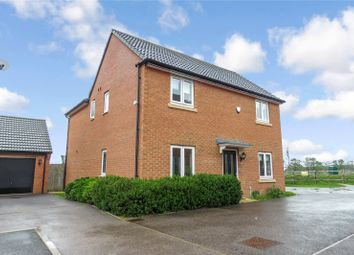 4 bed detached house for sale in Fen Reach, Dunton, Biggleswade, Bedfordshire SG18