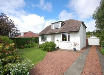 Thumbnail 4 bed detached bungalow for sale in 25 Albert Drive, Bearsden, Glasgow