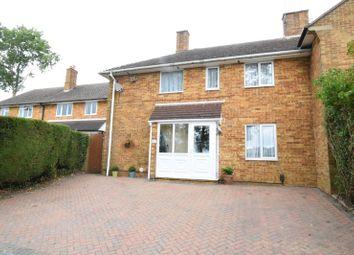 Thumbnail 3 bedroom semi-detached house for sale in Lindlings, Hemel Hempstead