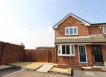 2 bed semi-detached house for sale in Acme Drive, Pendlebury, Swinton, Manchester M27