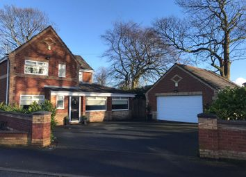 Thumbnail 4 bed detached house for sale in Marlowe Drive, Liverpool, Merseyside