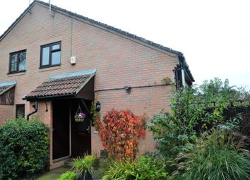 Thumbnail 1 bed property for sale in Rotherfield Close, Theale, Reading, Berkshire