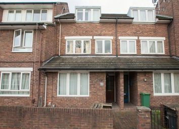 Thumbnail 3 bed terraced house to rent in Woodyard Close, London