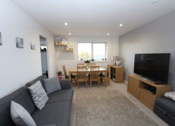 Thumbnail 2 bed flat for sale in Benhill Road, Sutton