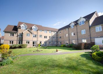 Thumbnail 1 bedroom property for sale in Britannia Court, Christchurch Lane, Downend, Bristol