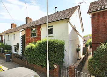 Thumbnail 2 bed semi-detached house for sale in Lingfield Road, East Grinstead