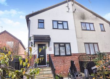 Thumbnail 1 bedroom terraced house for sale in The Maltings, Dunmow