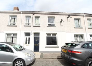 Thumbnail 2 bed property for sale in Upper Arail Street, Six Bells, Abertillery