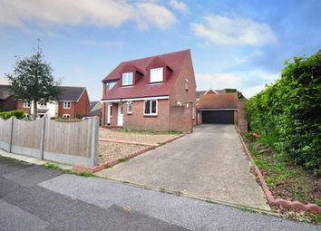 Thumbnail 5 bed detached house to rent in Downlands, Walmer, Deal