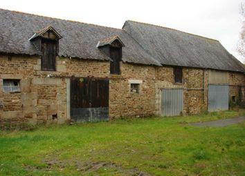 Thumbnail Property for sale in Saint-Remy-Du-Plain, Ille-Et-Vilaine, 35560, France
