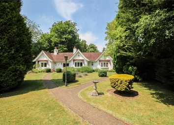 Thumbnail 3 bed detached bungalow for sale in Silver Lane, Purley