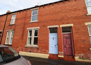 Thumbnail 3 bed terraced house for sale in Brook Street, Off London Road, Carlisle