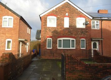 Thumbnail 3 bedroom semi-detached house for sale in Howden Road, Blackley