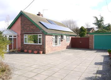 Thumbnail 3 bedroom detached bungalow for sale in Great Waldingfield, Sudbury, Suffolk