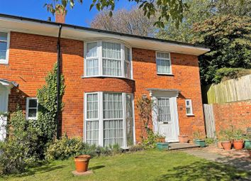 Thumbnail 3 bed terraced house for sale in Surrenden Park, Brighton
