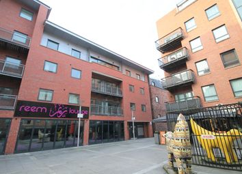 1 bed flat for sale in Madison Square, Liverpool L1