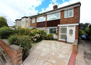 Thumbnail 3 bed semi-detached house to rent in Field Road, New Brighton, Wallasey