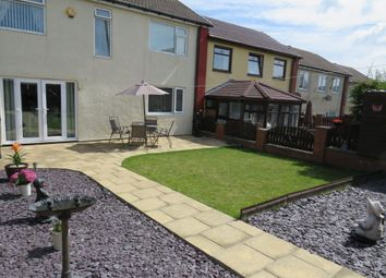 Thumbnail 3 bed semi-detached house for sale in Church Close, Illingworth, Halifax