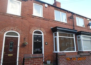 Thumbnail 3 bed terraced house to rent in Westholme Road, Balby, Doncaster