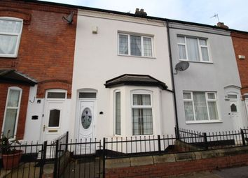 Thumbnail 2 bed terraced house for sale in Cecil Street, Goole