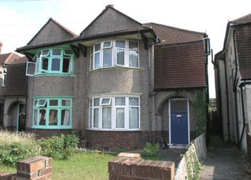 Thumbnail 3 bed semi-detached house for sale in Park Avenue, Hounslow
