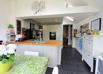 Thumbnail 2 bed cottage for sale in Spring Gardens, West Molesey