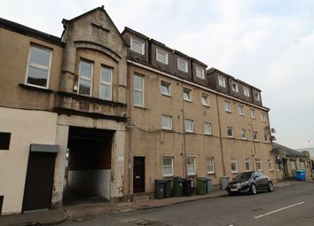 Thumbnail 1 bed flat to rent in Wilson Street, Hamilton, South Lanarkshire