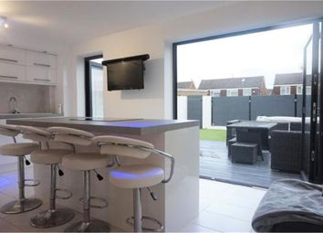 Thumbnail 3 bed semi-detached house for sale in Ashwicke, Whitchurch