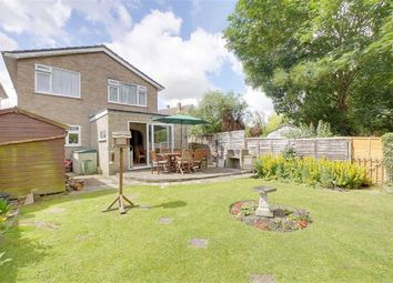 Thumbnail 3 bed detached house for sale in Manor Park Road, Hailsham