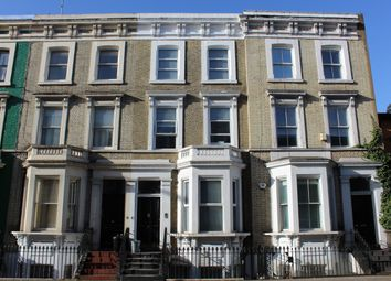 Thumbnail 2 bed flat for sale in First Floor Flat, 180 Finborough Road, Chelsea, London