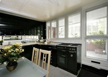 Thumbnail 3 bed flat for sale in Grange Place, West Hampstead, London