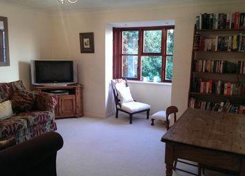 Thumbnail 1 bed flat to rent in Springview, Sandhurst Road, Tunbridge Wells, Kent