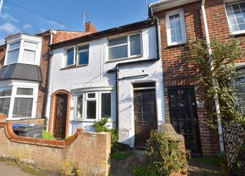 Thumbnail 1 bedroom property to rent in Wallis Road, Kettering