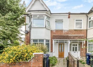 Thumbnail 2 bed flat for sale in Mayfield Avenue, London