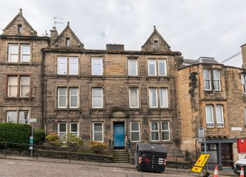 Thumbnail 1 bedroom flat for sale in Parsons Green Terrace, Meadowbank, Edinburgh