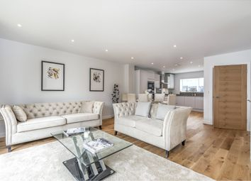 Thumbnail 4 bed terraced house for sale in Maplewood Place, Maple Road, Redhill, Surrey