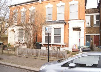Thumbnail 2 bedroom flat for sale in Pembury Road, London