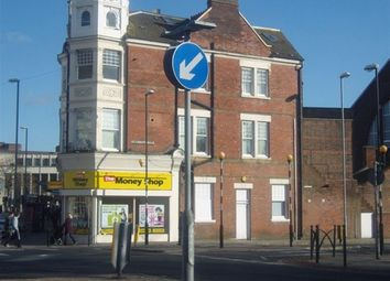 Thumbnail 2 bed flat to rent in Edinburgh Road, Portsmouth