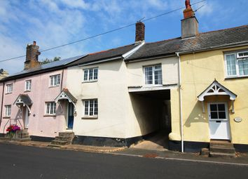 Thumbnail 3 bed cottage for sale in Chillington, Kingsbridge