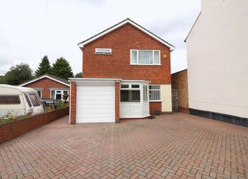 Thumbnail 3 bed detached house for sale in Foundry Street, Kingswinford